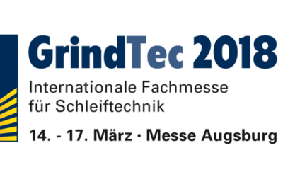 Doimak has participated in the Grindtech'18. Hall 9-Stand 9121