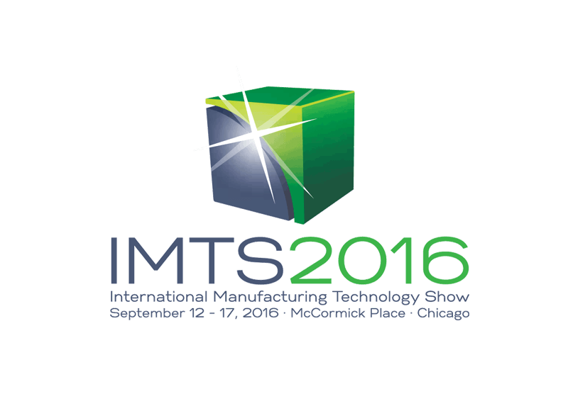 IMTS 2016 Chicago